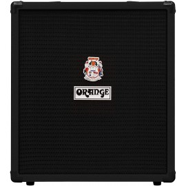 Amplificador Bajo Orange Crush Bass 50 Black