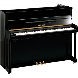 Yamaha B2SC2 Piano Vertical Negro Pulido