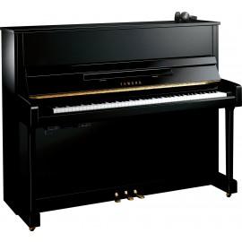Yamaha B3SC2 Piano Vertical Negro Pulido