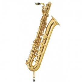 Saxofon Baritono J.Michael BAR2500 Lacado