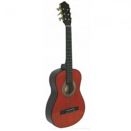 Guitarra Clásica Rocio 1/2 C7 Iniciación