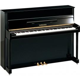 Yamaha B2 Piano Vertical Negro Pulido