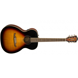 Guitarra Electroacústica Fender FA 235E Sunburts