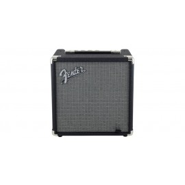 Amplificador Bajo Fender Rumble 15