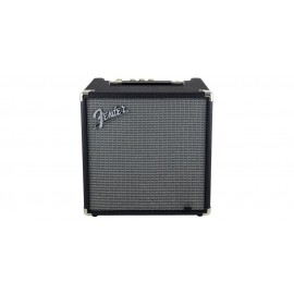 Amplificador Bajo Fender Rumble 25