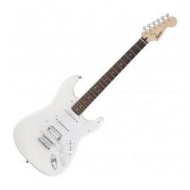 Guitarra Eléctrica Fender Squier Bullet Strat HT HSS IL AWT