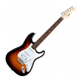Guitarra Eléctrica Fender Squier Bullet Strat HSS BSB