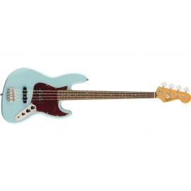 Bajo Fender Squier CV60s Jazz Bass LRL DPB