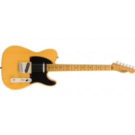 Guitarra Eléctrica Fender Squier CV 50s Tele MN BB