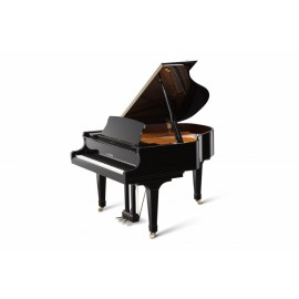 Kawai GX 1 Piano Cola Negro Pulido/Nogal