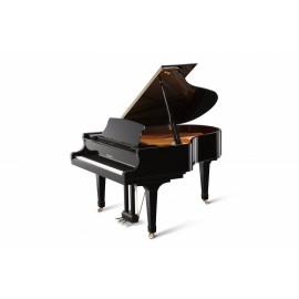 Kawai GX 6 Piano Cola Negro Pulido