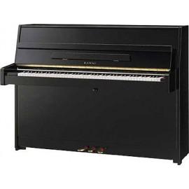 Kawai K-15 ATX3L Piano Vertical Negro Pulido