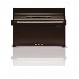 Kawai K-15 Piano Vertical Negro Pulido