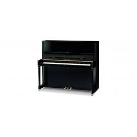 Kawai K 500 ATX3 Piano Vertical Negro Pulido
