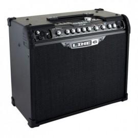 Amplificador Eléctrica Line6 Spider JAM