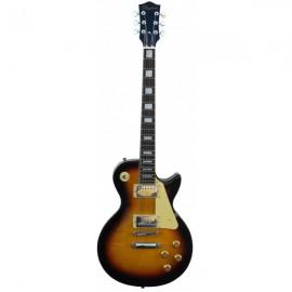 Guitarra Eléctrica Daytona Tipo Les Paul LP-02BK