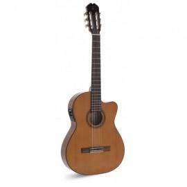 Guitarra Clásica Admira Málaga Electrificada ECT