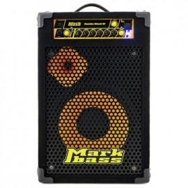 Amplificador Bajo Markbass CMD 121H LM3