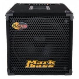 Amplificador Bajo Markbass CMD JB Players School Combo