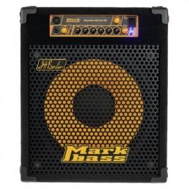 Amplificador Bajo Markbass CMD 151P Jeff Berlin