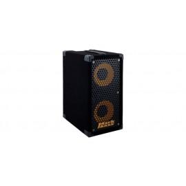 Amplificador Bajo Markbass Minimark 802