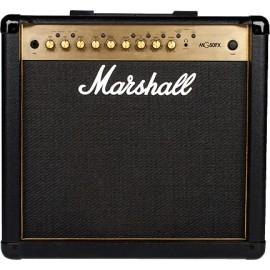 Amplificador Eléctrica Marshall MG50GFX