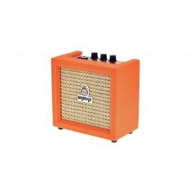 Amplificador Eléctrica Orange Combo Crush Mini