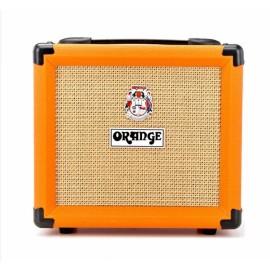 Amplificador Eléctrica Orange Combo Crush 12