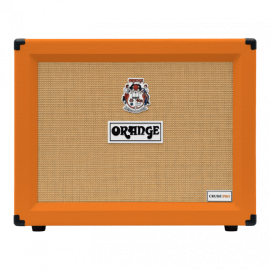 Amplificador Eléctrica Orange Crush CR120C