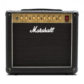 Amplificador Eléctrica Marshall Válvulas DSL5CR