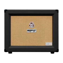 Amplificador Eléctrica Orange Crush CR60C Black