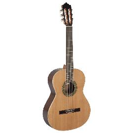 Guitarra Clásica Paco Castillo 201 Brillo
