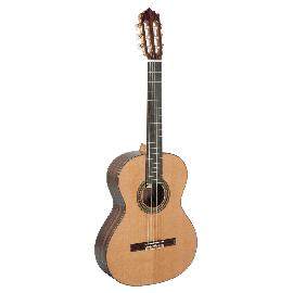 Guitarra Clásica Paco Castillo 204