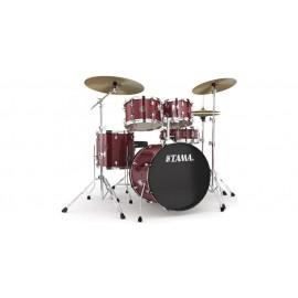 Bateria Acústica Tama 20 pulgadas Rhythm Mate Studio -RDS