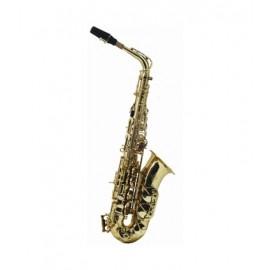 Saxofon Alto Buffet BC 8101 Lacado