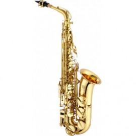 Saxofon Alto Jupiter JAS500Q Lacado