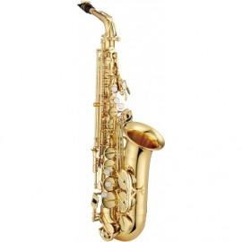 Saxofon Alto Jupiter JAS700Q (JAS767-II-GL) Lacado