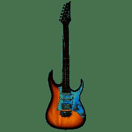 Guitarra Eléctrica Ibanez GRG140 SB