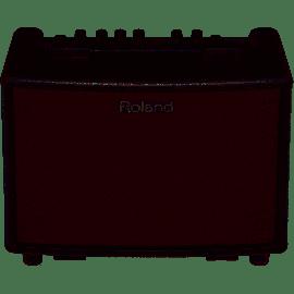 Amplificador Acústica Roland AC-33 RW