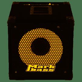 Amplificador Bajo Markbass Mini CMD 151P LM3