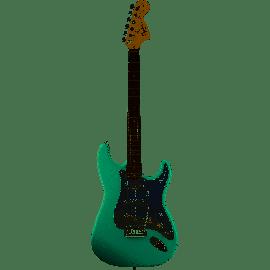 Guitarra Eléctrica Fender Squier Affinity Strat SFG IL
