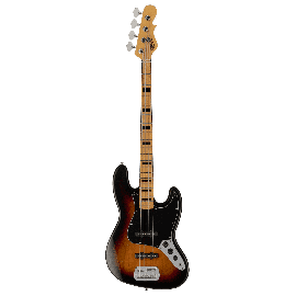 Bajo G&L Tribute JB Bass 3TS