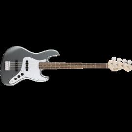 Bajo Fender Squier SQ Affinity Jazz LRL Slick Silver