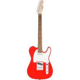 Guitarra Eléctrica Fender Squier Affinity Tele RR IL