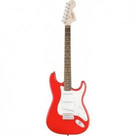 Guitarra Eléctrica Fender Squier Affinity Strat RR IL