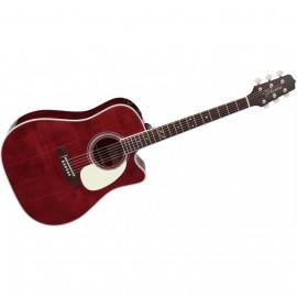 Guitarra Electroacústica Takamine JJ325SRC John Jorgenson+ Estuche