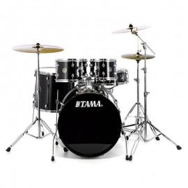 Bateria Acústica Tama 20 pulgadas Rhythm Mate Studio Black
