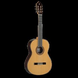 Guitarra Clásica Alhambra 8P (INCLUYE ESTUCHE)