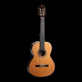 Guitarra Clásica Alhambra 10 Premier (INCLUYE ESTUCHE)