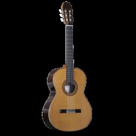 Guitarra Clásica Alhambra Luthier Aniversario (ESTUCHE INCLUIDO)